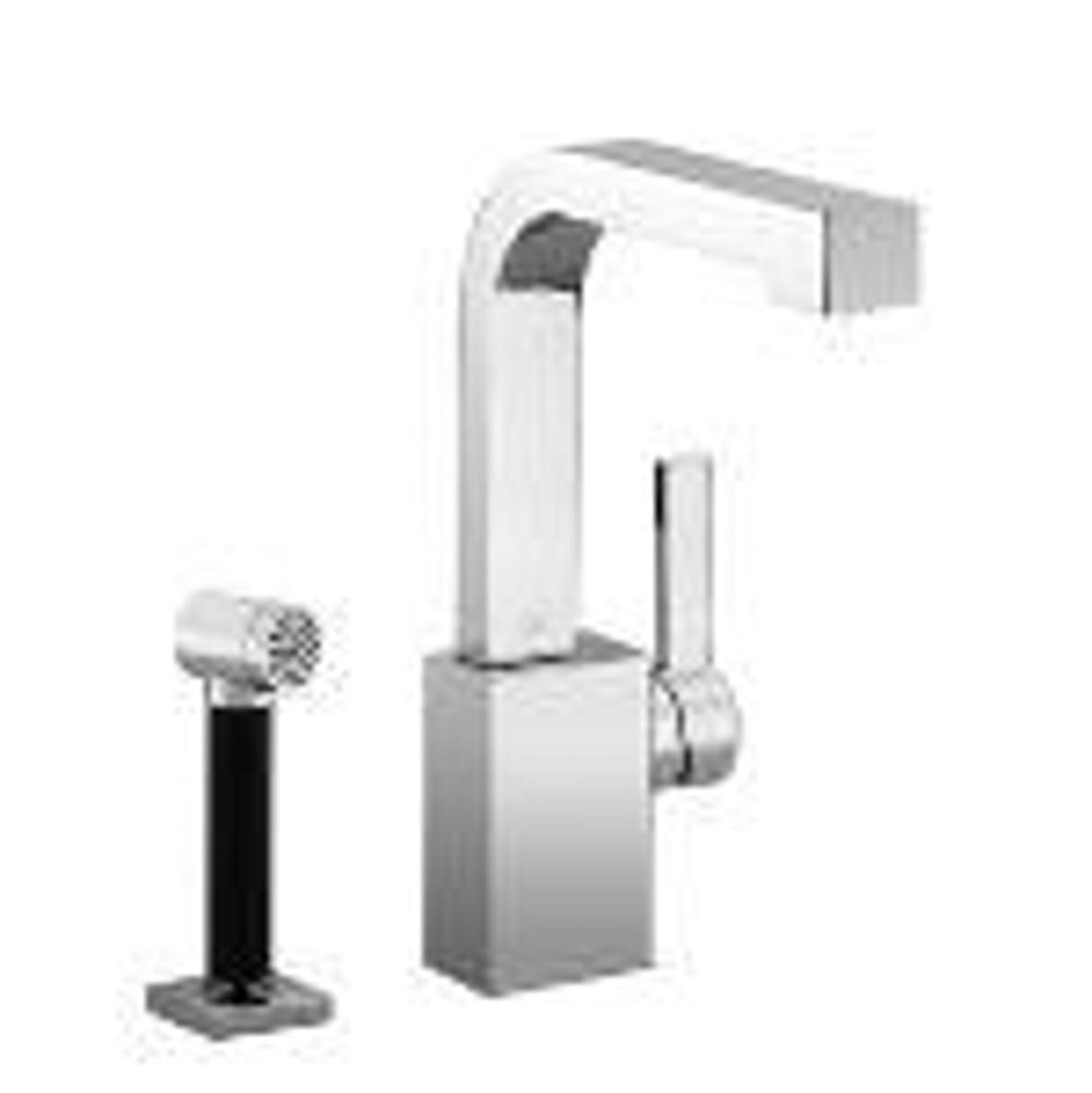 Faucets Kitchen Faucets Designer Finishes | Bay Plumbing ...