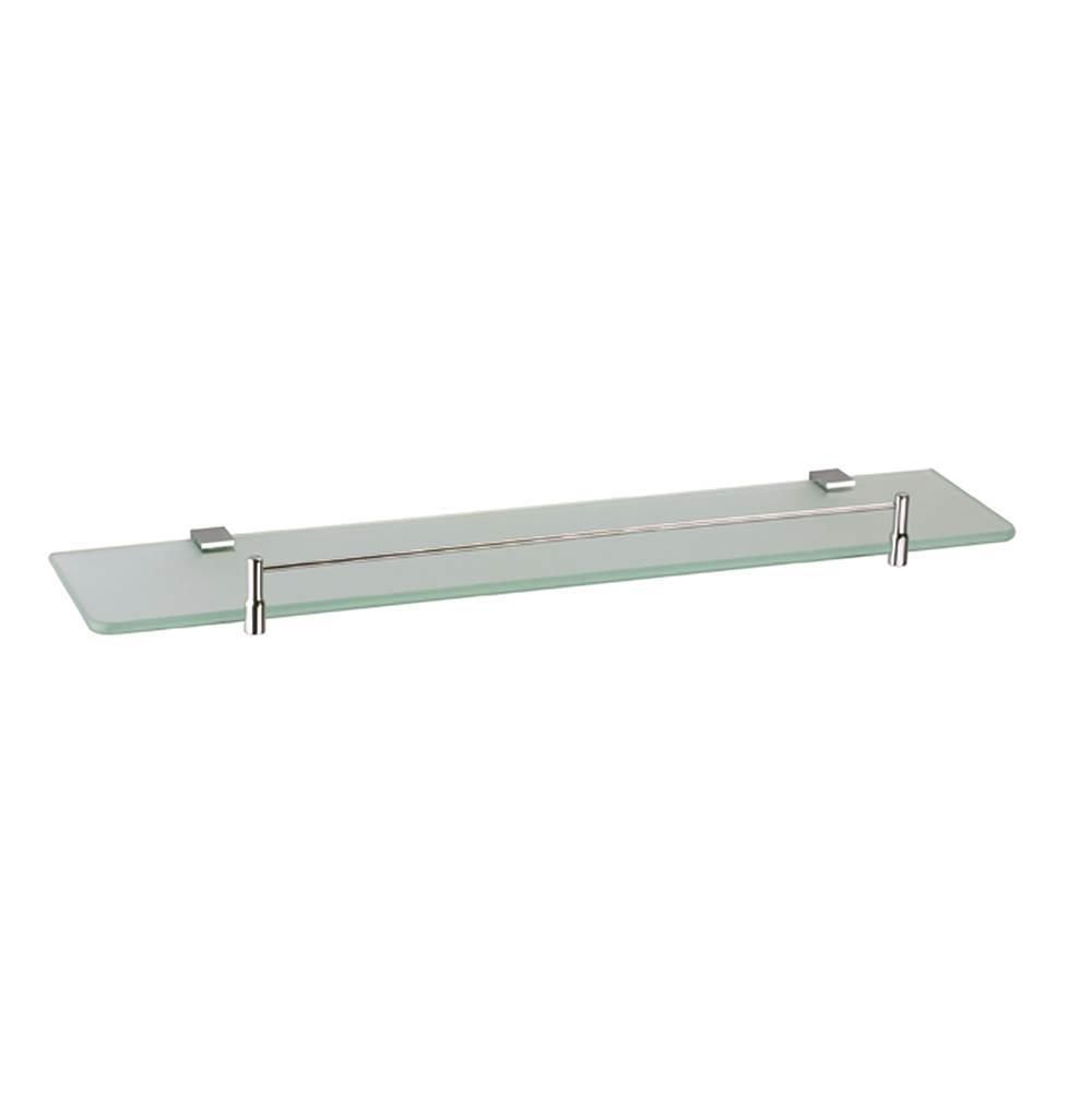 Rohl R942806STN A1411Lhapc Pop-Up Rod Only In Satin Nickel