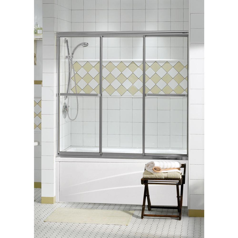 Maax Showers Nickel Tones | Bay Plumbing Supply - Santa-Cruz-California